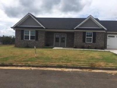 Dalton Single Family Home For Sale: 125 Loma Lane