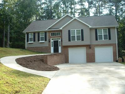Dalton Single Family Home For Sale: 249 Bloomington Drive