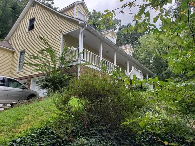 Dalton Single Family Home For Sale: 810 Katlau Drive
