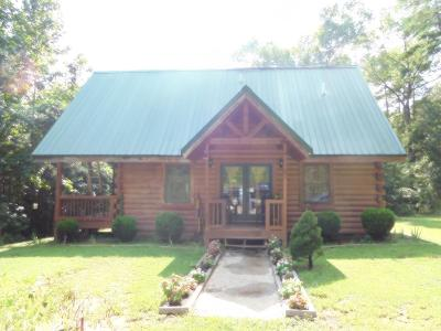 Single Family Home For Sale: 1277 Old Hwy 2
