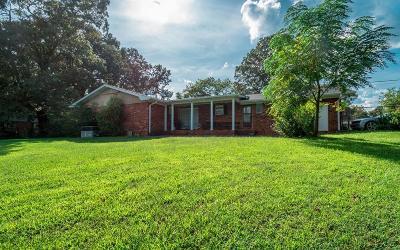 Dalton Single Family Home For Sale: 208 Sharondale Drive