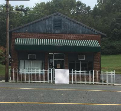 Catoosa County, Whitfield County, Murray County Commercial For Sale: 1215 Thornton Avenue
