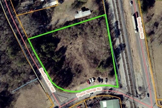 702 Reed Pond Road, Dalton, GA | MLS# 113150 | Landmark