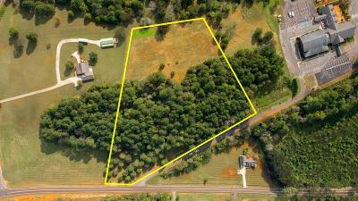 Cohutta, Varnell Residential Lots & Land For Sale: Country Way