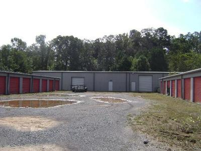 Catoosa County, Whitfield County, Murray County Commercial For Sale: 1560 Old Dalton Ellijay Road