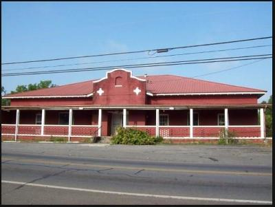 Catoosa County, Whitfield County, Murray County Commercial For Sale: 285 Hwy 225s