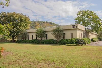 Catoosa County, Whitfield County, Murray County Commercial For Sale: 1410 Chattanooga Avenue
