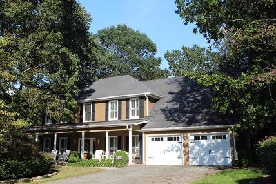 Dalton Single Family Home For Sale: 410 Welsh Drive