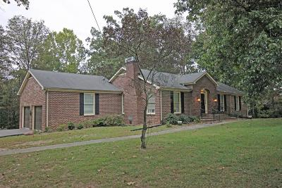 Cohutta, Varnell Single Family Home For Sale: 4707 Loftwood Drive