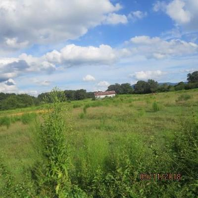Chatsworth, Eton Residential Lots & Land For Sale: 4026 Hwy 225n