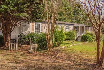 Cohutta, Varnell Single Family Home For Sale: 1252 Derby Drive