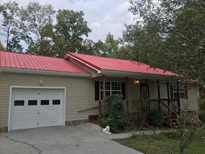 Single Family Home Sale Pending: 1350 Dustin Drive