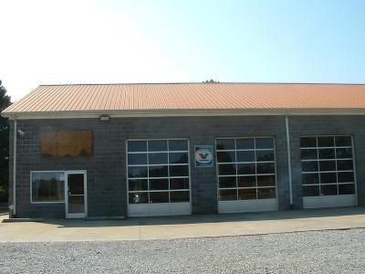 Catoosa County, Whitfield County, Murray County Commercial For Sale: 3398 Hwy 52 Alt