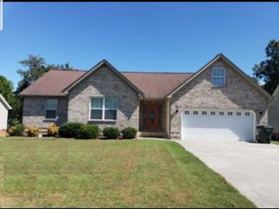 Ringgold Single Family Home For Sale: 312 Creeks Jewell Drive