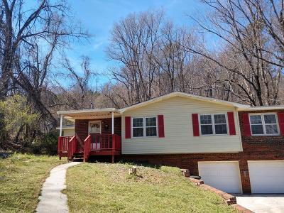 Dalton Single Family Home For Sale: 1221 Hamilton Street
