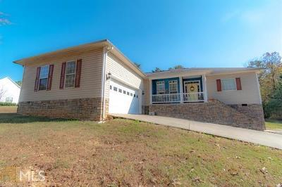 Chatsworth, Eton Single Family Home For Sale: 60 Central Way