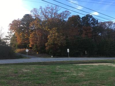 Cohutta, Varnell Residential Lots & Land For Sale: Tunnel Hill Varnell Road