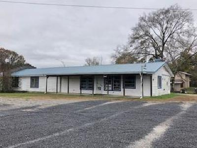 Catoosa County, Whitfield County, Murray County Commercial For Sale: 3089 Keith Road