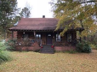 Dalton Single Family Home For Sale: 1355 NE Presley Road