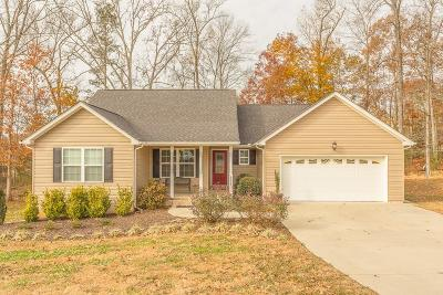 Chatsworth, Eton Single Family Home For Sale: 260 Earls Way