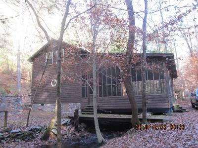 Single Family Home For Sale: 4997 E Mill Creek Road