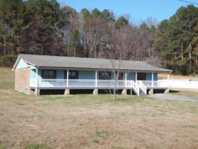 Cohutta, Varnell Single Family Home For Sale: 233 Chickasaw Drive