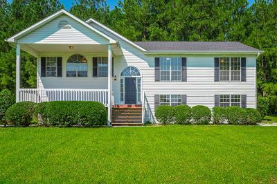 Cohutta, Varnell Single Family Home For Sale: 722 Wilson Loop Road