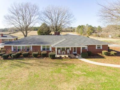 Chatsworth, Eton Single Family Home For Sale: 499 Hwy 225