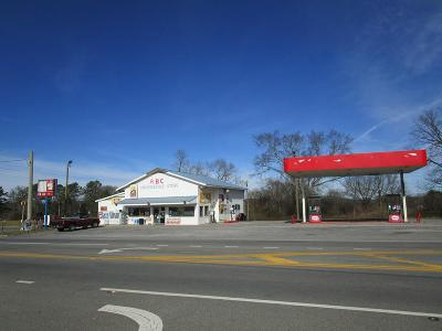 Catoosa County, Whitfield County, Murray County Commercial For Sale: 2773 Hwy 286