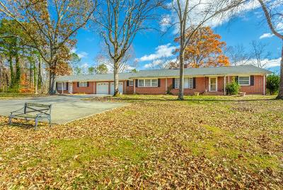 Chatsworth, Eton Single Family Home For Sale: 220 Charles Road