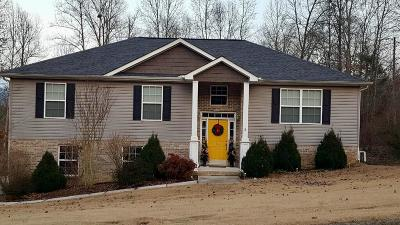 Chatsworth, Eton Single Family Home For Sale: 37 Earls Way