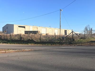 Catoosa County, Whitfield County, Murray County Commercial For Sale: 3713 S Dixie Rd SE