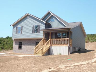 Rocky Face, Tunnel Hill Single Family Home For Sale: 3369 Oscar Nance
