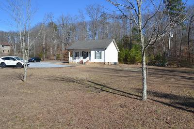 Catoosa County, Whitfield County, Murray County Commercial For Sale: 508 Reed Road