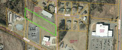 Cohutta, Varnell Residential Lots & Land For Sale: Ruby Drive