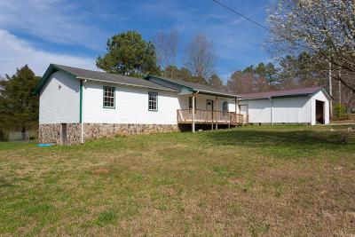 Cohutta, Varnell Single Family Home For Sale: 5112 Kelly Drive