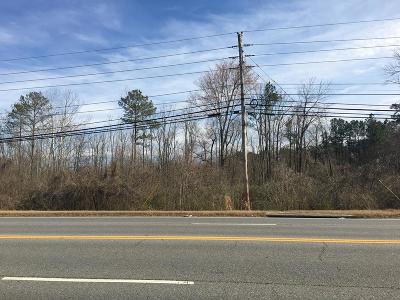 Catoosa County, Whitfield County, Murray County Commercial For Sale: 3110 Walnut Avenue