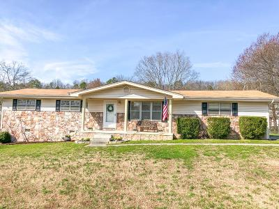 Ringgold Single Family Home For Sale: 221 Hickory Street