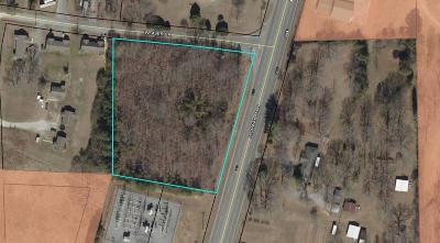Chatsworth, Eton Residential Lots & Land For Sale: State Highway 411