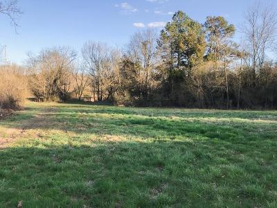 Rocky Face, Tunnel Hill Residential Lots & Land For Sale: 4599 Dogwood Valley Road
