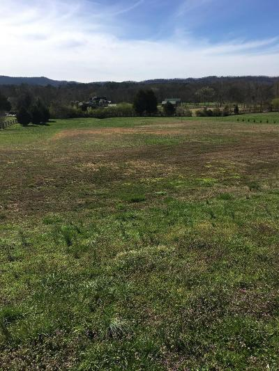 Rocky Face, Tunnel Hill Residential Lots & Land For Sale: Deerfield Way