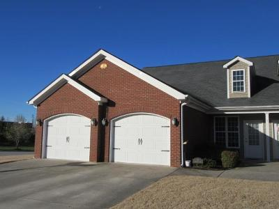 Ringgold Single Family Home For Sale: 5 Windsor Way