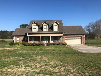 Chatsworth, Eton Single Family Home For Sale: 10095 Hwy 225s