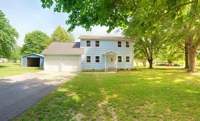Chatsworth, Eton Single Family Home For Sale: 51 Northfield Drive