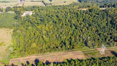 Cohutta, Varnell Residential Lots & Land For Sale: 00 Blair Road