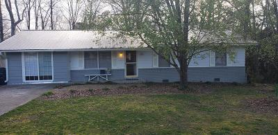 Cohutta, Varnell Single Family Home For Sale: 4034 W Parliament Drive