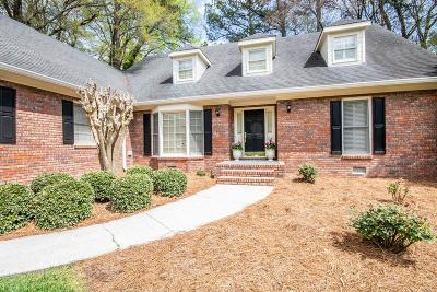 Dalton Single Family Home For Sale: 1703 Westchester Drive