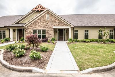 Dalton Single Family Home For Sale: 337 #3 Ivey Gate Place
