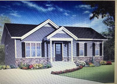 Cohutta, Varnell Single Family Home For Sale: 3009 Kinnamon Drive