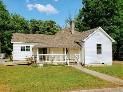 Dalton Single Family Home For Sale: 808 Jones Street